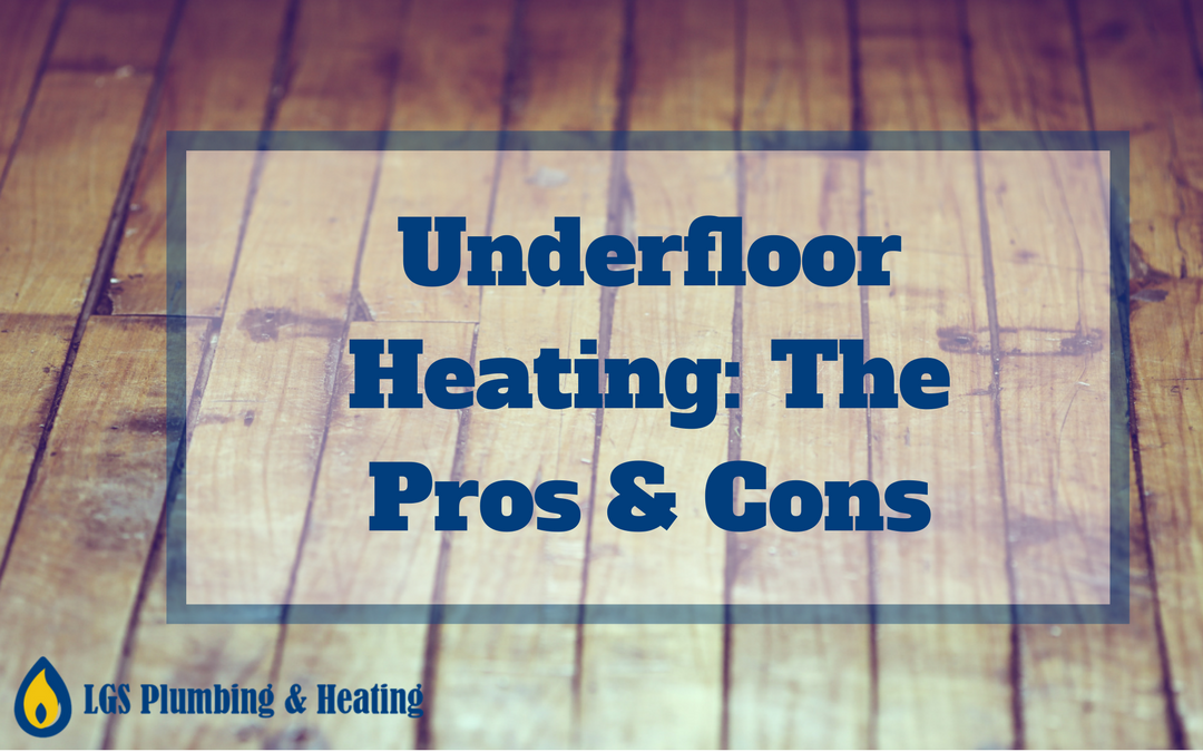 Where Can I Get Underfloor Heating?